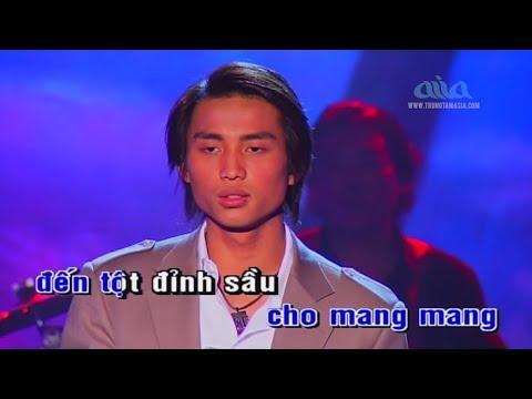 Karaoke Túy Ca - Đan Nguyên Beat Chuẩn (Tone Nam)