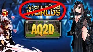 Artix Entertainment Aq Wikidot