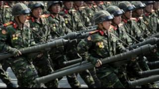 North Korea Claims America Is Preparing for Big Event, Highlight US Marines In Australia