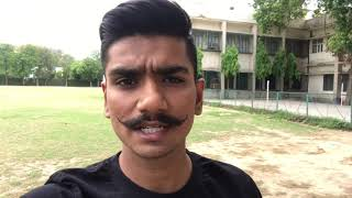 Condition of sports in India || University of Delhi || Prashant Chaudhary