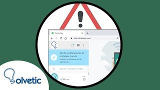❌ NO PUEDO ABRIR WHATSAPP WEB en Chrome 2021   ??????????? ✔️