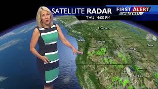 Forecast Focus for August 16