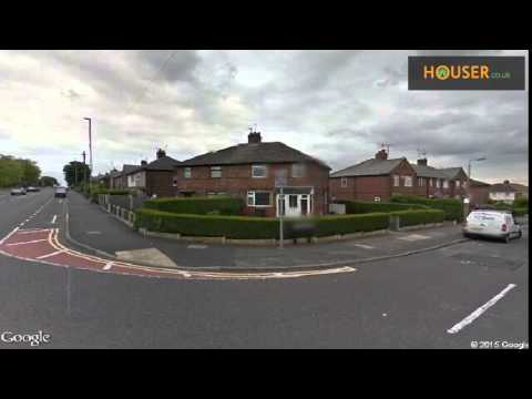3 Bed Terraced House To Rent On Leigh Avenue, Widnes WA8 By Martin  Co Widnes
