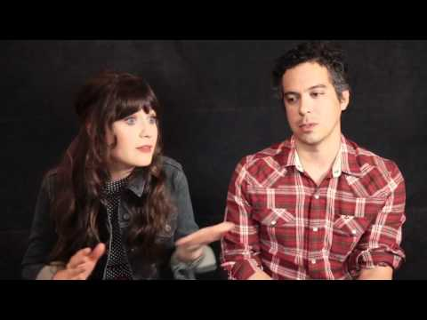 From Collaboration Springs Confidence: She & Him