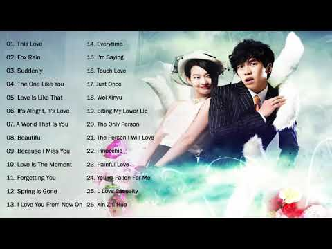 [HD] Ra.D - A Certain Heart Fluttering (어떤 설레임) (Dating Agency Cyrano OST) [Eng + Viet+ Rom] from YouTube · Duration:  3 minutes