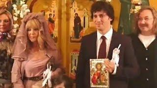 Зачем Пугачева устроила венчание с Галкиным