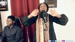 LIVE WORSHIP MEDLEY - NANA ADWOA