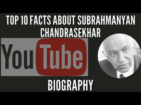 subrahmanyan chandrasekhar | chandrasekhar limit | google doodle | shine with science |2017|