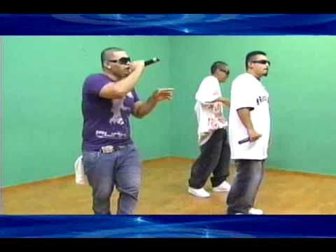 ( video)Canal TVO Tu Me Probocas Mr Trigger 503 ft  Aryi & Ncute  Rap salvadoreño
