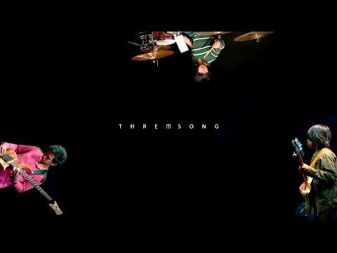 THREESONG - My Love Bird