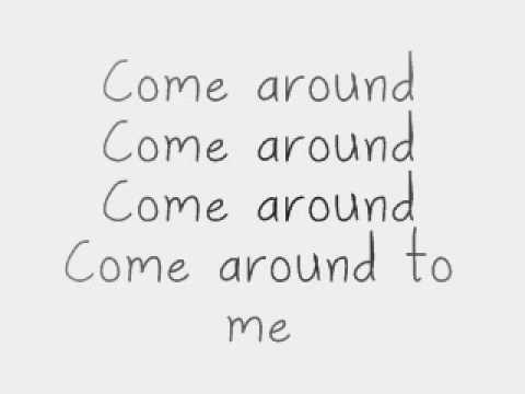 Rosi Golan - Come Around (lyrics)