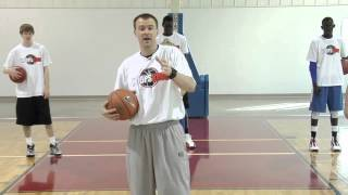 Killer 1st Step Drills for Basketball with Alan Stein