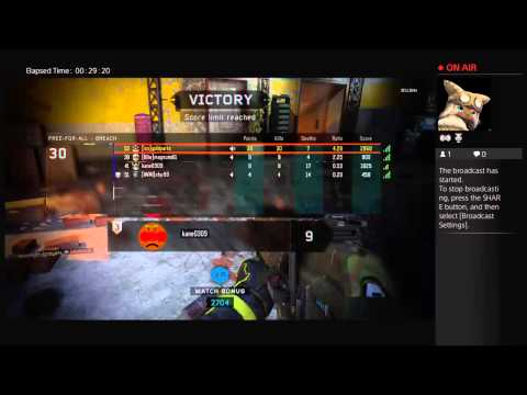 Black ops 3 Hardcore free for all pro gamers icu