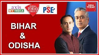 Tracking Political Mood Of Bihar & Odisha | Political Stock Exchange