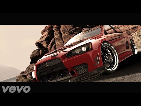 Fast & Furious - Candy Paint (Music Video)