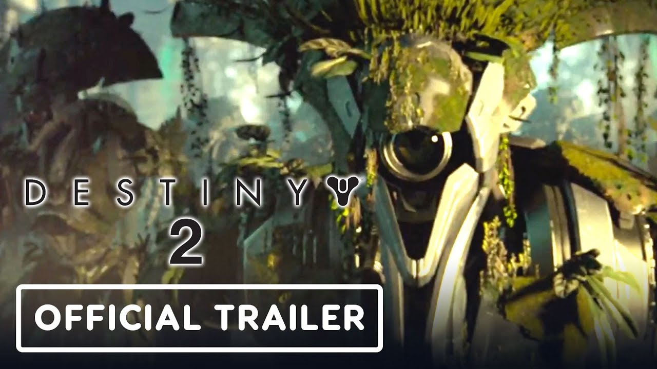 Destiny 2 Staffel des Undying Official Story Trailers - Gamescom 2019 + video