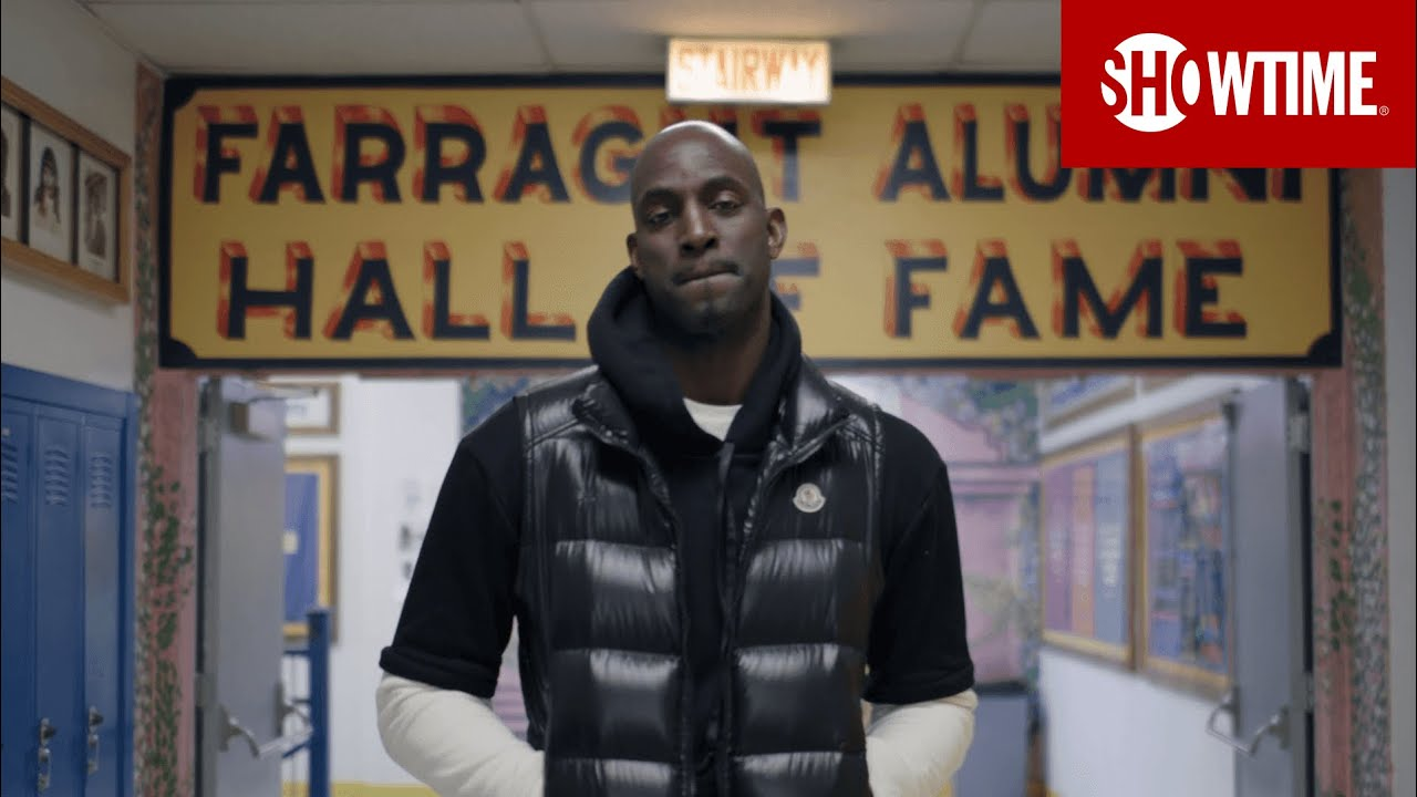 Kevin Garnett: Anything Is Possible