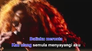 Mojo Roman Cinta Karaoke