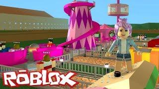 BENVENUTI NEL MIO PARCO! | Theme Park Tycoon 2 Roblox