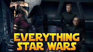 EVERYTHING STAR WARS - May 2019 Movie & Gaming News Roundup!