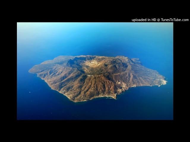 46 Uma experiência na ilha de Patmos