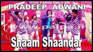 Best Singer in Delhi - Pradeep Adwani - Shaandar Song - Singers in Delhi