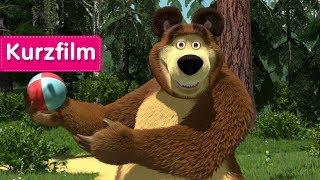 Mascha und der Bär - Die Nummer für den Notfall 🥁 (Da bist du ja endlich!)