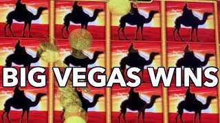 BIG VEGAS SLOT MACHINE BONUS WINS @ The Cosmopolitan | NorCal Slot Guy