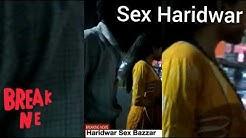 Haridwar sex bazaar #OmGnews