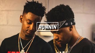 21 Savage x Metro Boomin - Runnin (Instrumental)