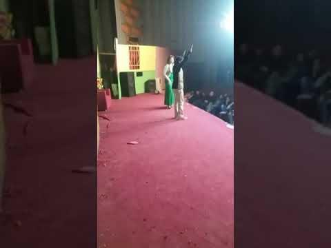 nadeem chitta in rawalpindi moti mahal theatre