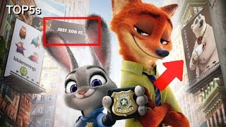 5 Movies That are Filled with Easter Eggs & H...