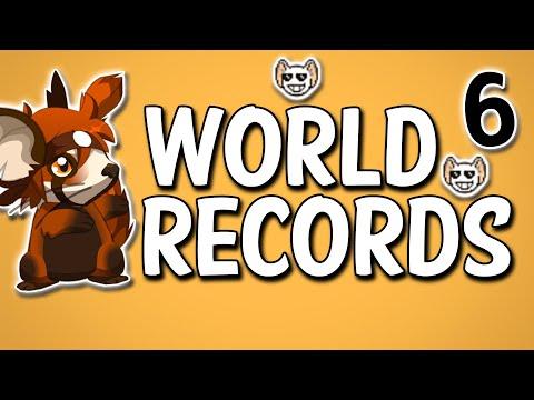 TRANSFORMICE | World Records + 100 MICE RACING #6 | Arkism