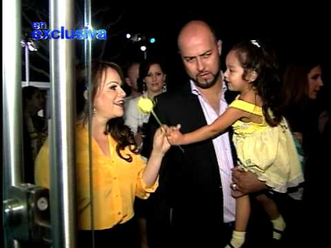 Hija de Jenni Rivera se lanza como cantante - ViYoutube