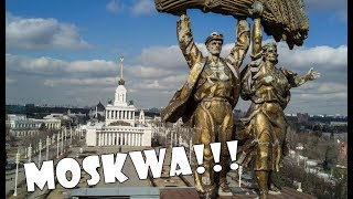 Wyprawa Moskiewska 4(G) Uderzenie Wschodu