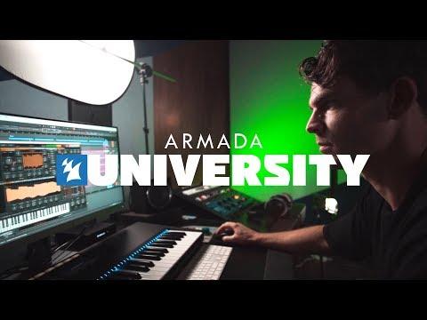 Armada University: Rodg Finish-My-Record Contest