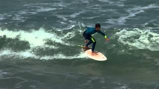 אליפות הנוער - תחרות #1 - ים של אור, בית ינאי