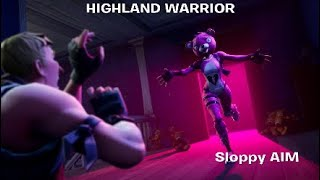 HIGHLAND WARRIOR GAMEPLAY
