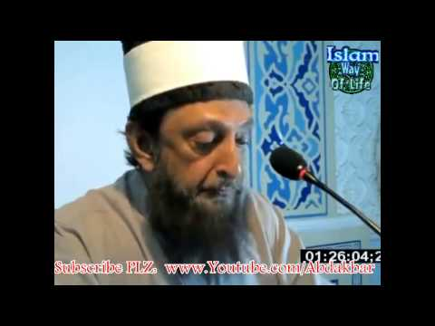 Black Flags Army | Khurasan Afghanistan from Hadiths || Sheikh Imran Hosein