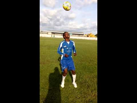 solomon Ogberahwe freestyle