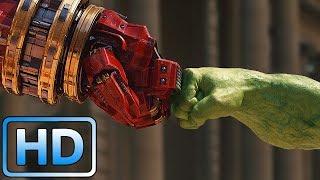 Халк против Халкбастера / Мстители: Эра Альтрона (2015)