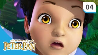Peter Pan - Season 1 - Episode 4 - Sulk City - FULL EPISODE