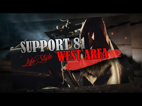 Support The best 81 west area