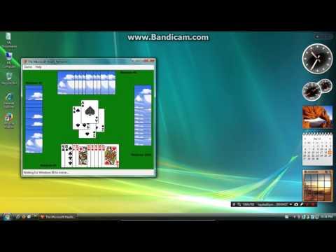 Windows XP Transformed Into Windows Vista