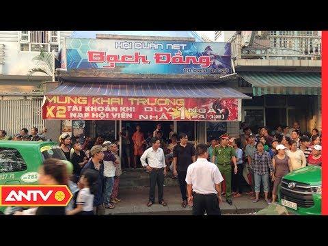 An ninh 24h | Tin tức Việt Nam 24h hôm nay | Tin nóng an ninh mới nhất ngày 15/05/2019 | ANTV