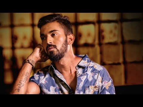 Kl Rahul For Maxim Behind The Scenes Youtube