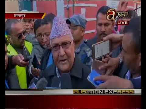 Election day live updates -  Bhaktapur