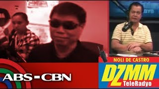 DZMM TeleRadyo: Espenido tells Kerwin: Pin down fellow drug kings