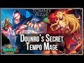 Dounro's Secret Tempo Mage - Hearthstone Decks