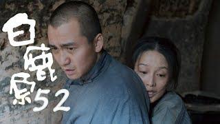 白鹿原 | White Deer 52【DVD版】(張嘉譯、秦海璐、何冰等主演)